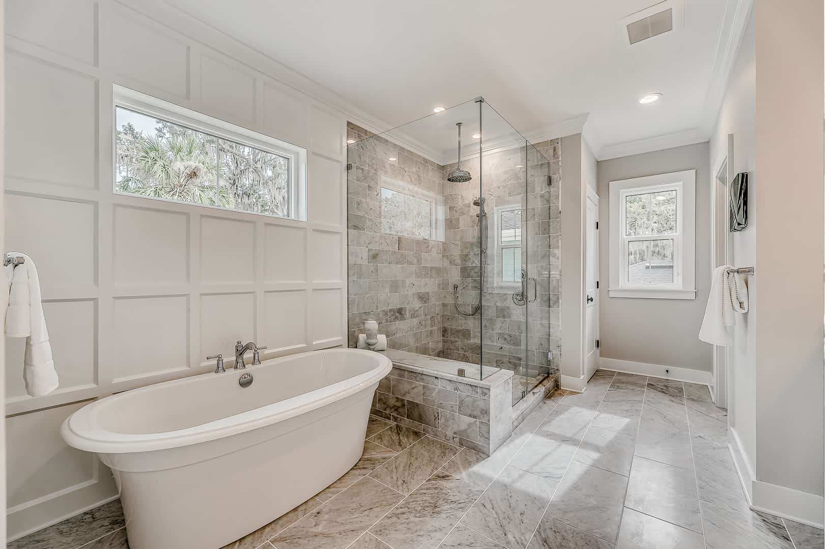 Bathroom Remodels - Showcase Contracting Group ...